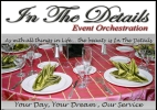 In The Details - Event Orchestration